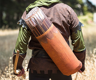 Quiver Of Arrows Yoga Bag
