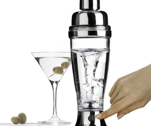 Rabbit Electric Tornado Cocktail Mixer