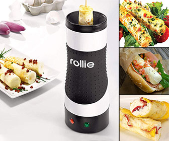 Rollie Vertical Egg Cooker