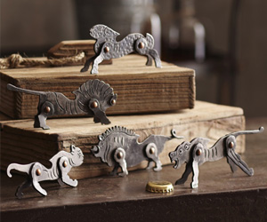 Roost Bavarian Beast Bottle Openers