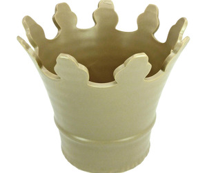Royal Crown Vase