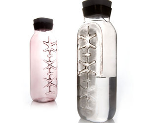 Royal VKB Iced Carafe - Instantly and Evenly Chills Drinks