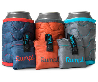 Rumpl Beer Can Blanket
