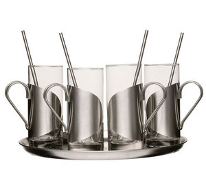 Sagaform Irish Coffee Glass Cup Set