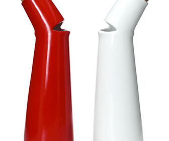 Salad Song - Oil & Vinegar Cruet Set