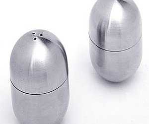Salt and Pepper Wobblers