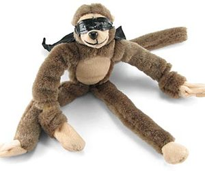 Screaming Flying Monkey Slingshot
