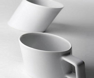 Shear - Slanted Mugs
