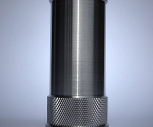 ShotShell - Stainless Steel Shot Glass