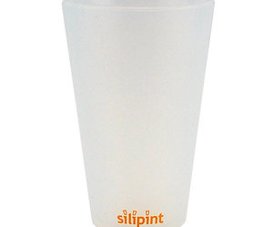 Silipint - Unbreakable Silicone Pint Glass