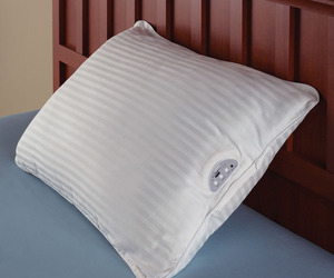 Sleep Sound Generating Pillow