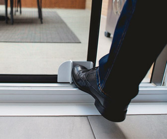 Smart Slider - Hands-Free Patio Door Opener