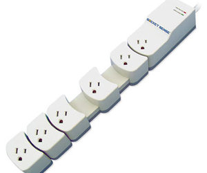 Socket Sense - Expandable Power Strip