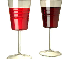 Sommelier Wine Glasses - Somewhere Between College and Careers