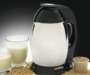 Soyabella - Automatic Soymilk, Soup and Porridge Maker