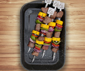 Spice Inside Grill Kabob Skewers