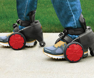 SpnKix - Motorized Electric Skates