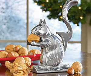 Squirrel Nutcracker - The Ultimate Nutcracker!