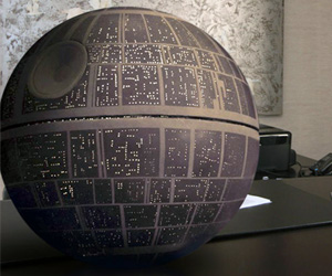Star Wars Death Star - Handmade Prop Replica