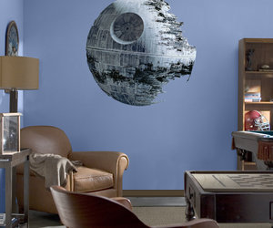 Star Wars Death Star II - Giant Fathead Wall Graphic