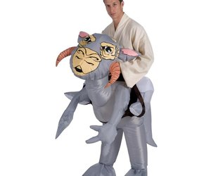 Star Wars Inflatable Tauntaun Costume