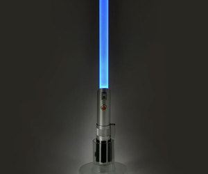 Star Wars Lightsaber USB Glow Lamp