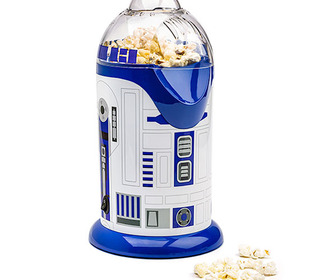 Star Wars R2-D2 Hot Air Popcorn Maker
