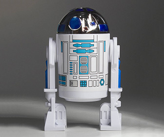 Star Wars R2-D2 Lifesize Vintage Kenner Monument Action Figure
