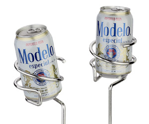 Steady Sticks - Staked Beverage Holders