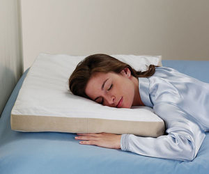 Stomach Sleepers Pillow