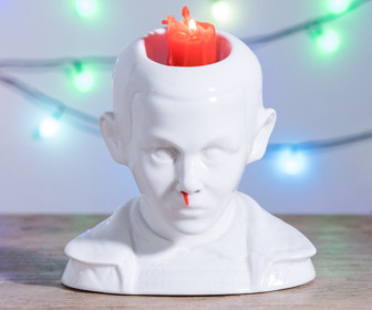 Stranger Things ELEVEN - Bleeding Nose Candle