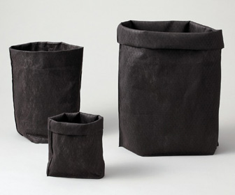 Sumibako Charcoal Wastebasket / Storage Bag / Air Freshener