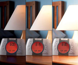 Sunrise / Sunset Simulating Clock