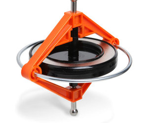 Super Precision Gyroscope
