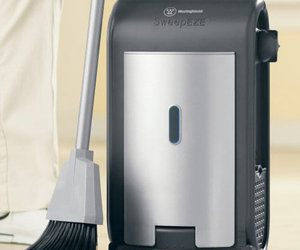 SweepEZE Vacuuming Dustbin