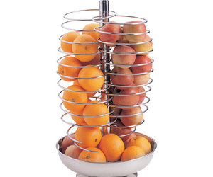 Swivel Stand Fruit Dispenser