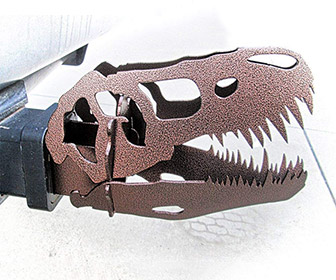 T-Rex Trailer Hitch Cover