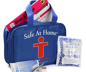 Talking First Aid Kit