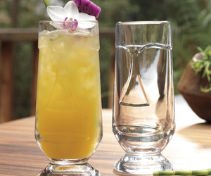 Tiki Cocktail Glasses