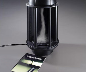 Tornado Demonstration Machine For Home and Classroom