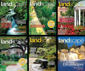 FREE - Total Landscape Care Magazine