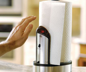 Towel-Matic - Automatic Paper Towel Dispenser