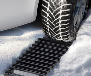 Tread Ahead Traction Helpers For Snow and Ice