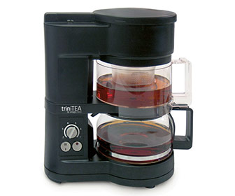 triniTEA Electric Tea Maker from Adagio Teas