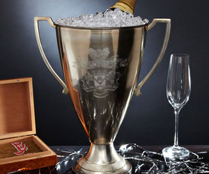Trophy Champagne / Wine Bottle Chiller