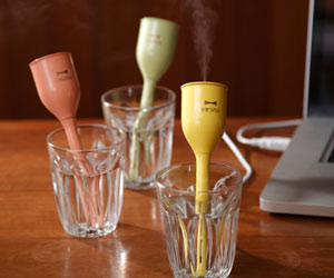 Tulip Stick Ultrasonic Humidifier