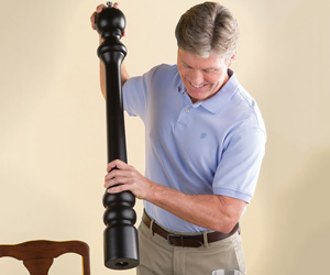 The Ultimate Pepper Mill