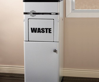 Ultimate Automatic Touchless Talking Trash Compactor