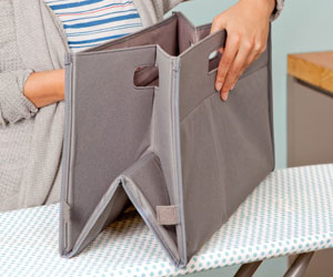 Unhampered - Collapsible Laundry Basket