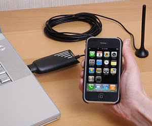 USB Cellphone Booster